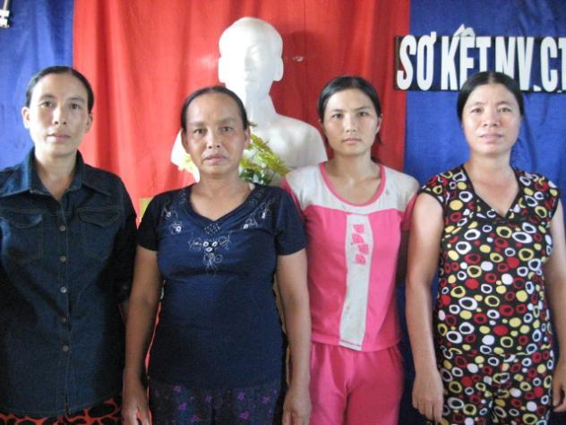 021 Quảng Hưng Group