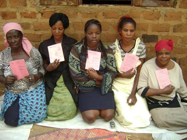 Kibuuka B Group