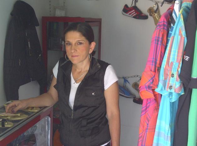 Flor Marina