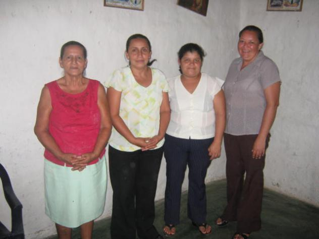 Women Of The Valley Group