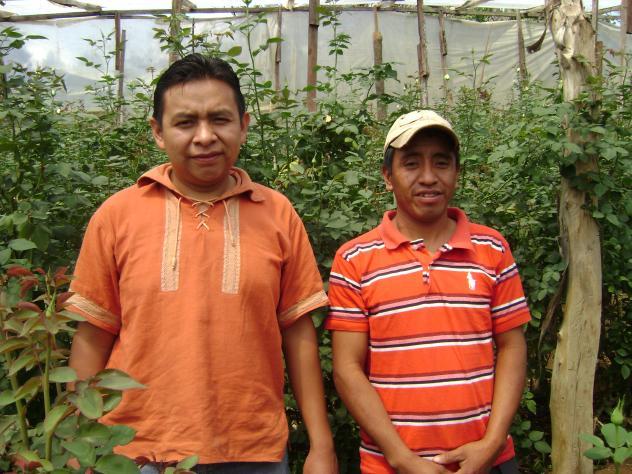 Dúo Santa Fe Ocaña Group
