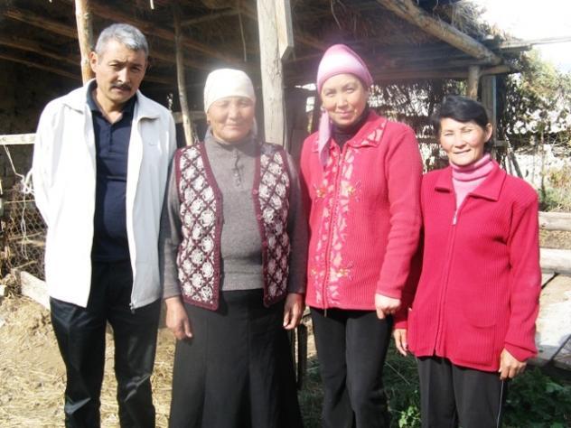 Dushekan's Group