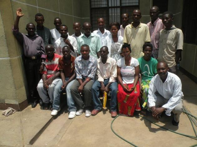 Komeza Group