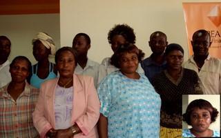 Bakuseka Magya Development Group Of Mukono