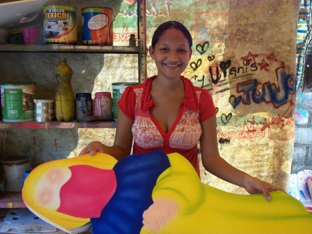 Salma Paola