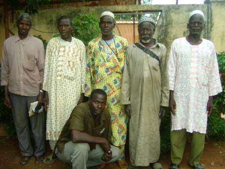 Benkola Group
