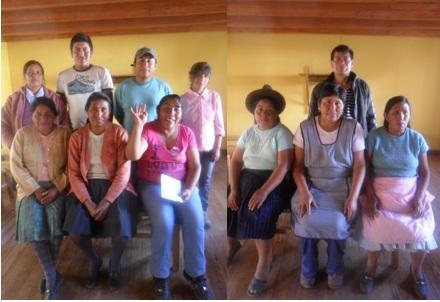 Fraternidad De Urubamba Group