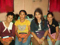 Andrita Calapiz Group