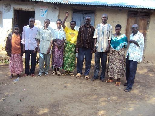 Rushuma Twimukye Group B