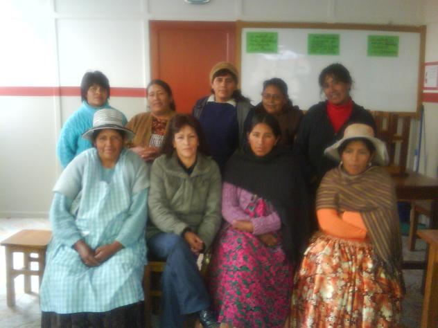 Costeñitas Ii Group