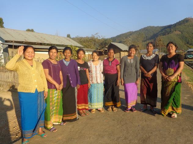 Nupi Lom Group