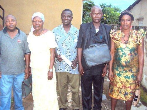 Moiwa Bockarie Group