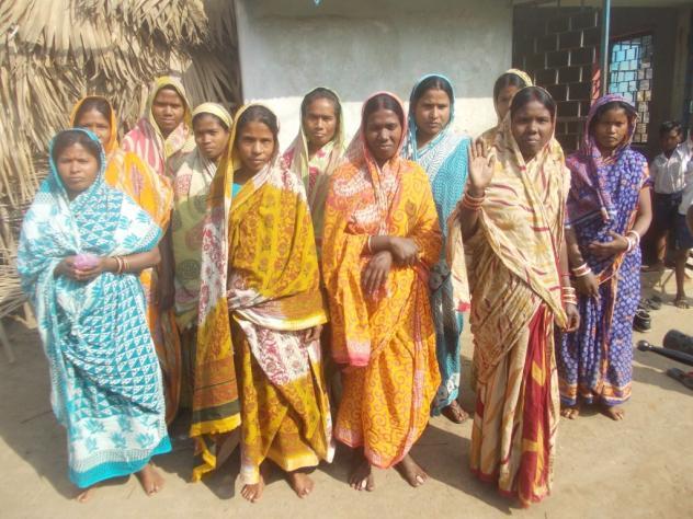 Maa Saraswati Shg Group