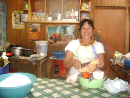 Nancy Esther