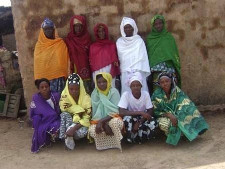 Benkadi 5 Group