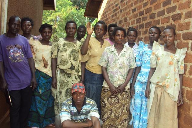 Balinaki Development Group-Jinja