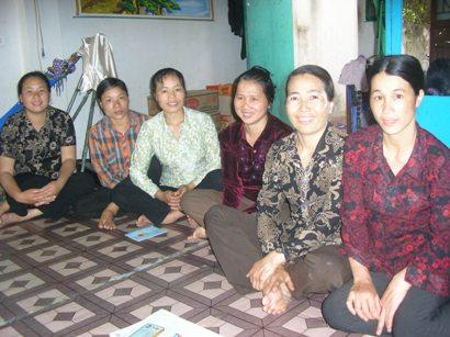 Thi Hoa's Group