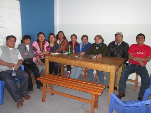Los Puntualitos Group