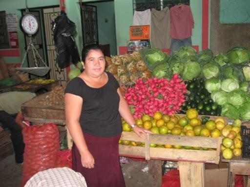 Rosa Alicia