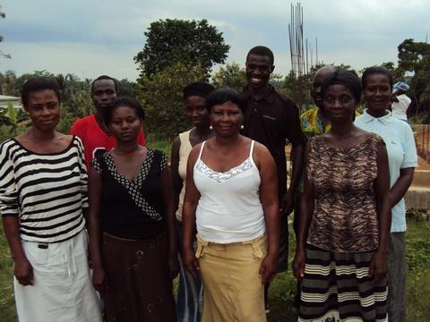 Nyame Ye Nyame Group