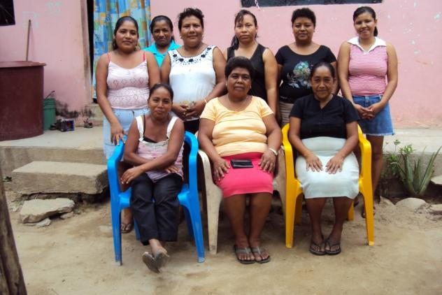 Las Mariposas De La Posta Group