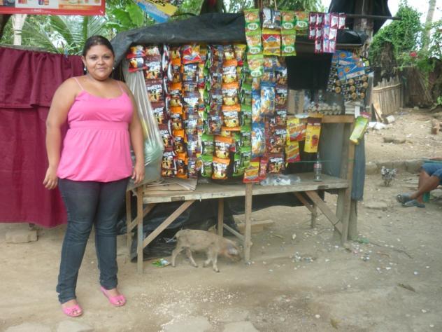 Veraly Del Carmen