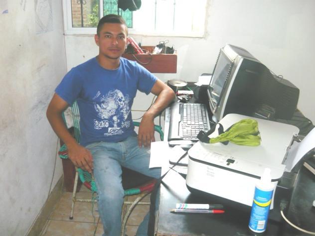 Jose Abrahan
