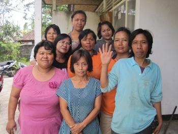 Glory Dewata Group