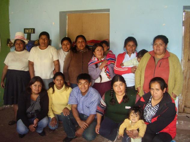 Santa Rosa De Collana Group