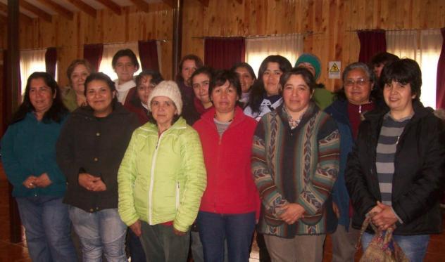 Tejiendo Sueños En La Cordillera Group
