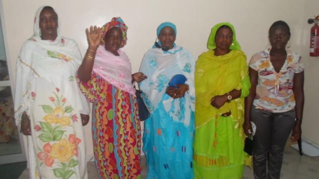 Japalante Ndiolofene Group