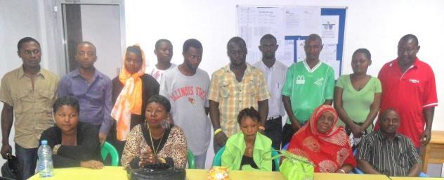 Maendeleo Group