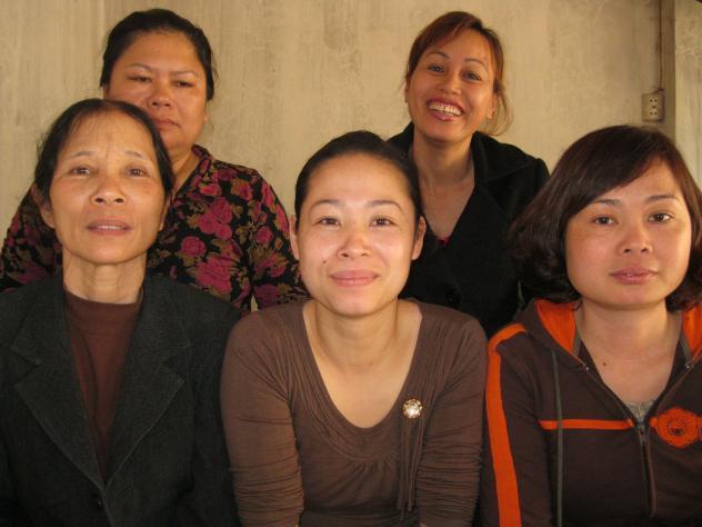 Huyen's Group