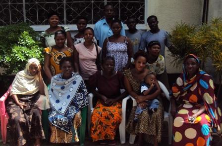 Mwaminifu Group