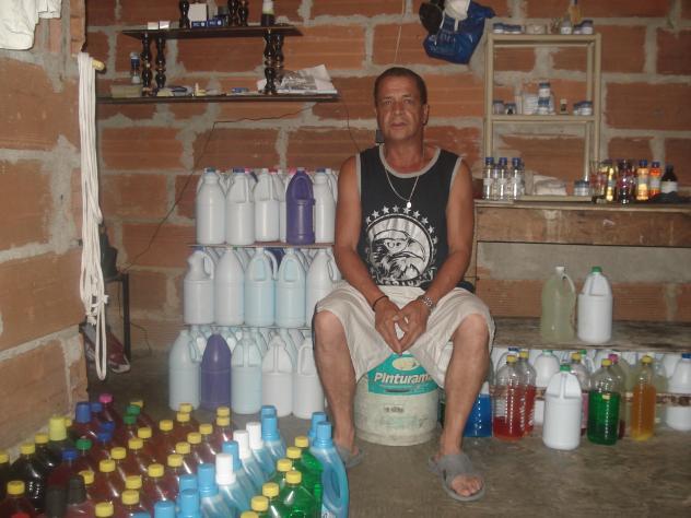 Raul De Jesus