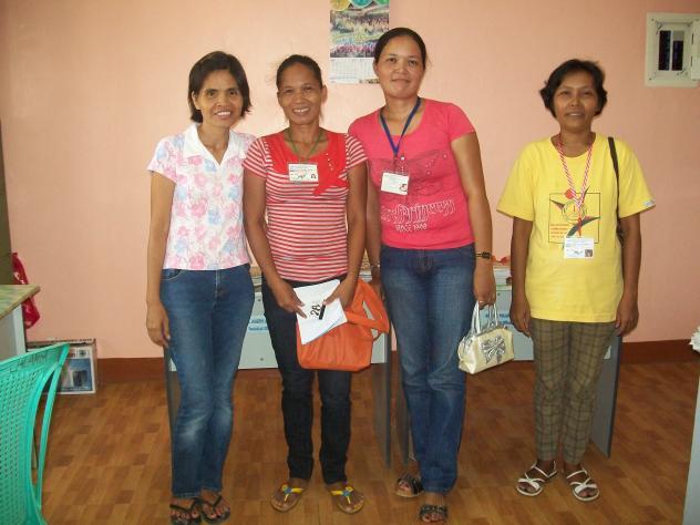 Lenie's Group