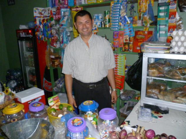 Rigoberto Javier