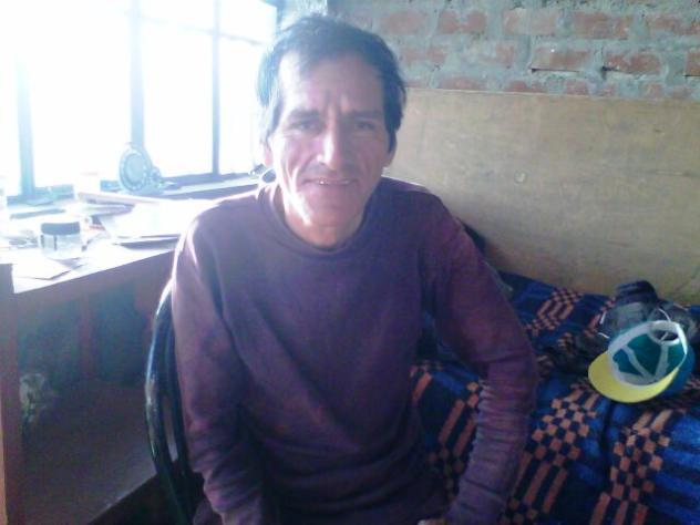 Amador Roque