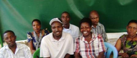 Kapamba Group