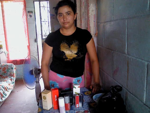 María Ofelia