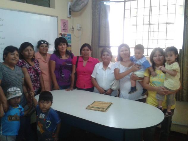 Juana De Arco Group