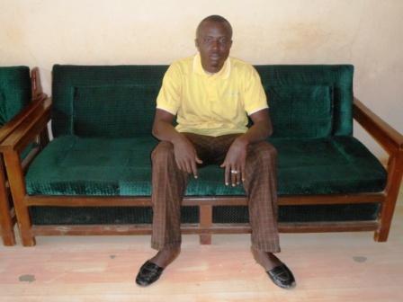 Mamadou Zoumana