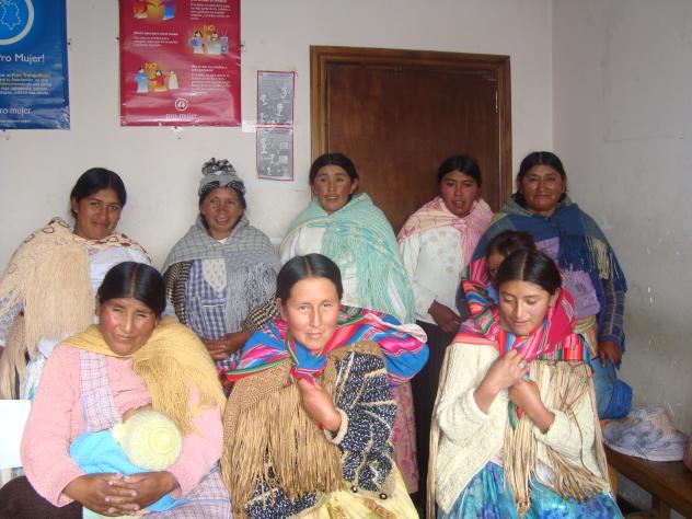 Chicas Mañaneras Group
