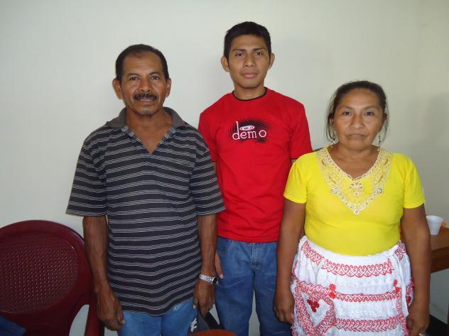 Laguna Azul Group