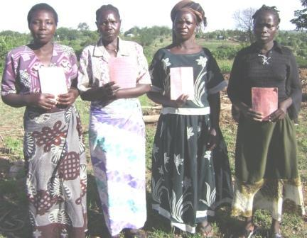 Edroze Grace Yose Group
