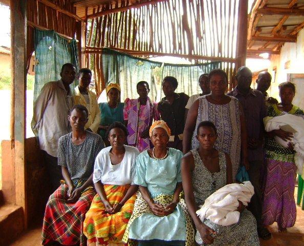 Bakyara Tutungukye Group, Ibanda