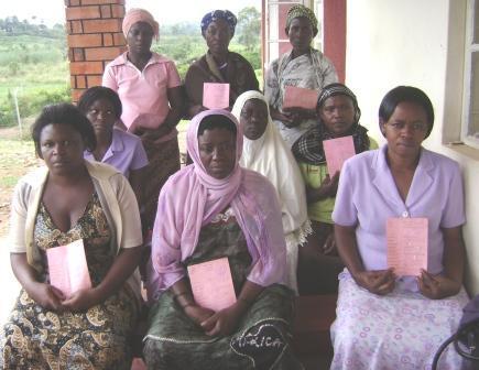 Bukwali Bwera Kabahweza Consolata Group