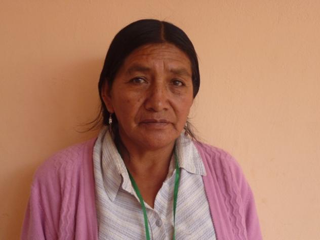 Maria Salome