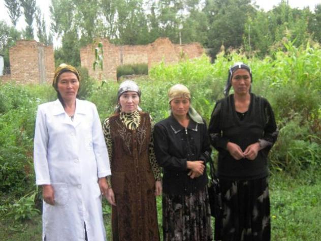 Mastura's Group