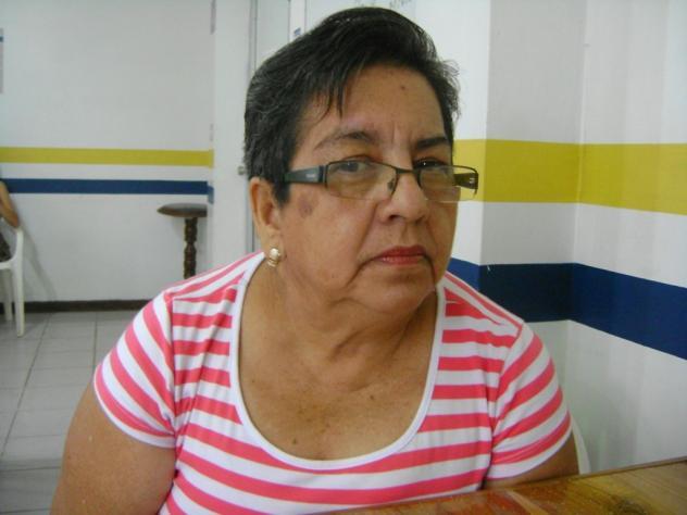 Sonia Dellanires